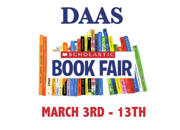 DAAS Boo Fair 2017
